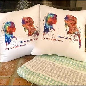 Other - Game of Throne rare pillows
